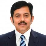 Suranjan De, CEO, Icetrail Logistics